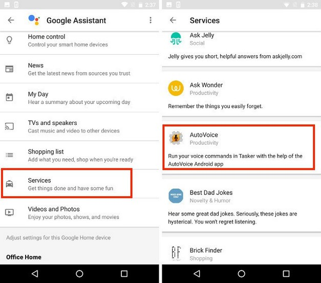 controlar-telefono-android-google-home 02