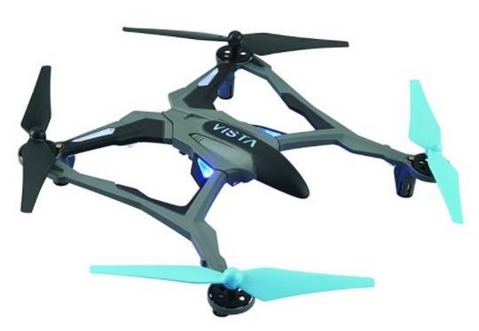 mejores drones economicos 2