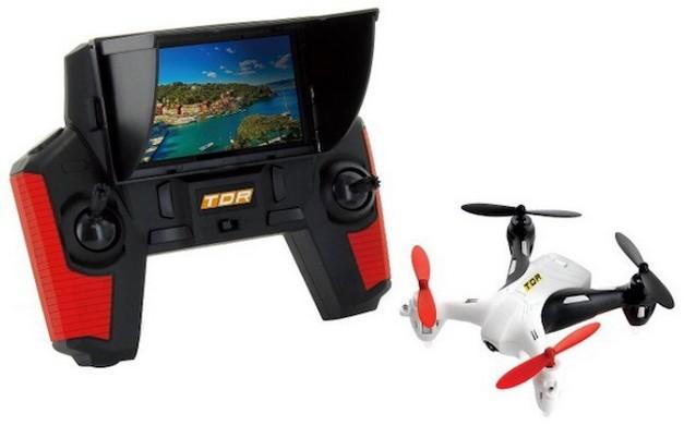 mejores drones economicos 9