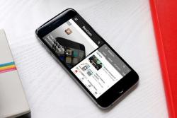 Cómo activar la pantalla partida multitarea en iPhone