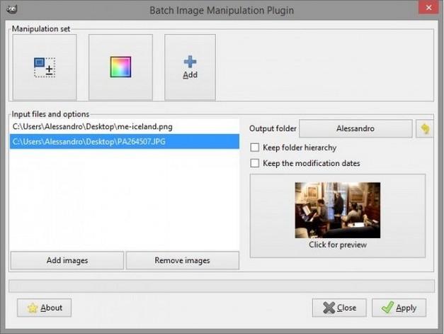 plugins para gimp 2