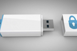 Cómo bloquear y desbloquear tu Mac o PC con una unidad USB