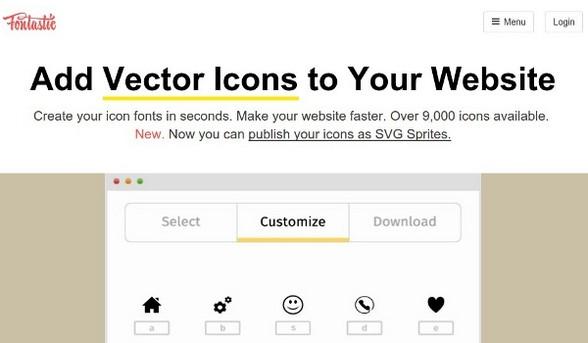 aplicaciones crear fuentes 8