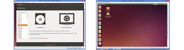 instalar ubuntu en windows 10