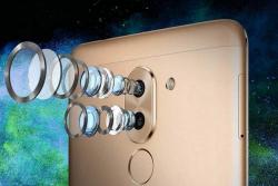 Los 7 mejores teléfonos con cámara dual