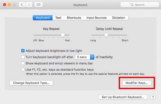 remapear teclados windows mac 2