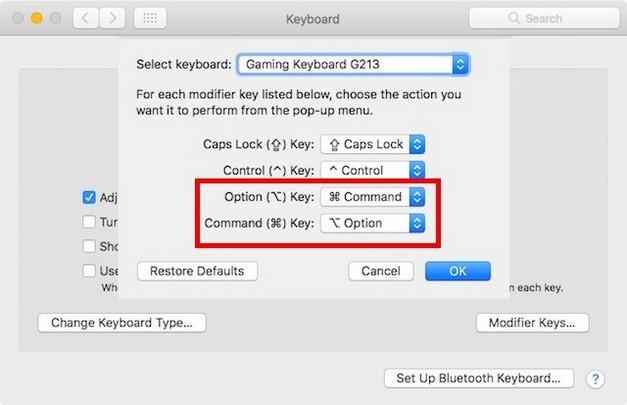 remapear teclados windows mac 4