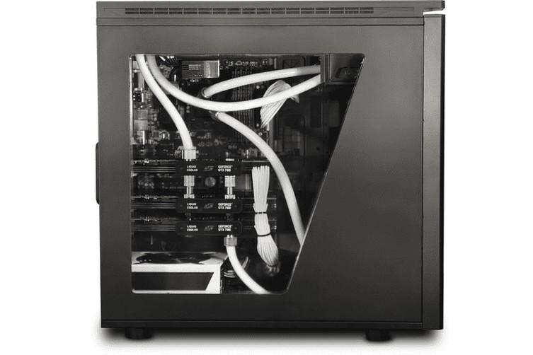 que es caja ordenador