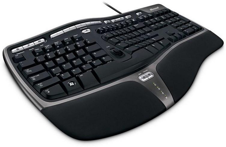 que es teclado
