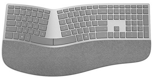 mejores teclados ergonomicos 2