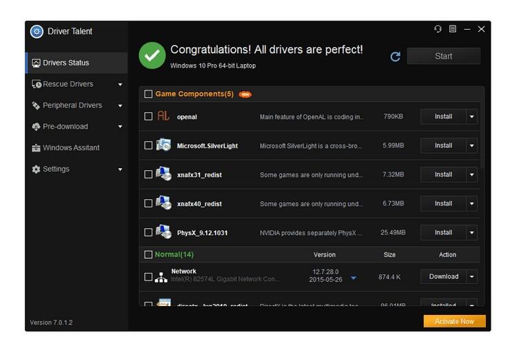 aplicaciones actualizar controladores 4