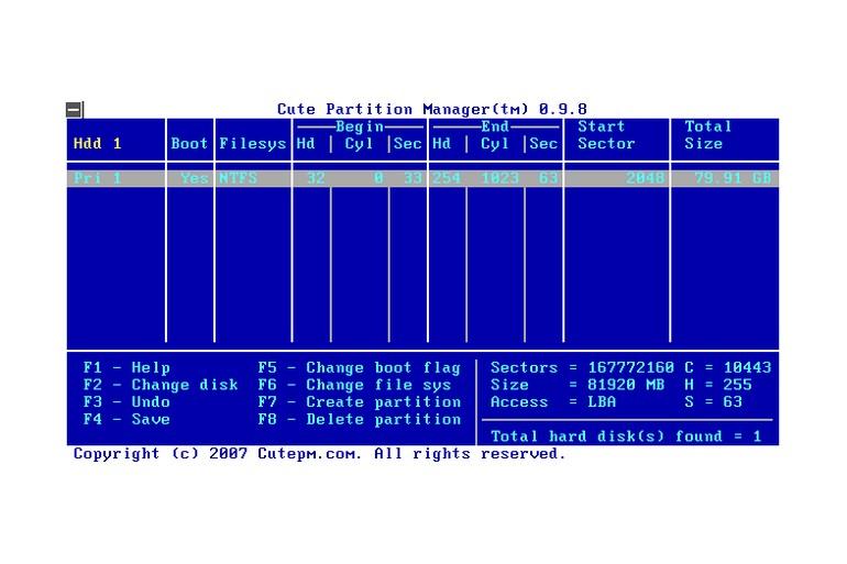 mejores programas gratuitos particionar discos 6