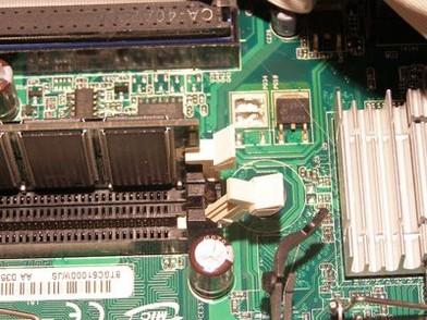 como colocar modulo memoria 7