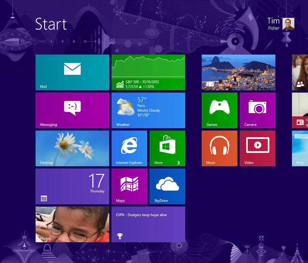 como actualizar windows 8.1 1