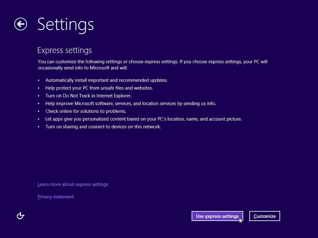 como instalar windows 8 26
