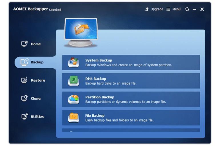 mejores aplicaciones backup gratuitas 2