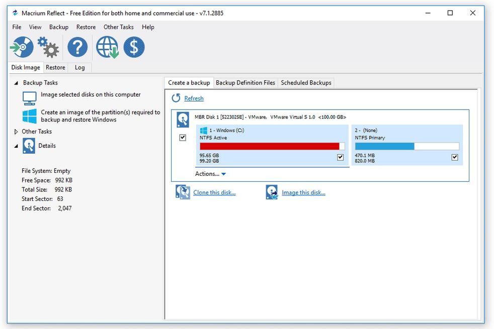 mejores aplicaciones backup gratuitas 20