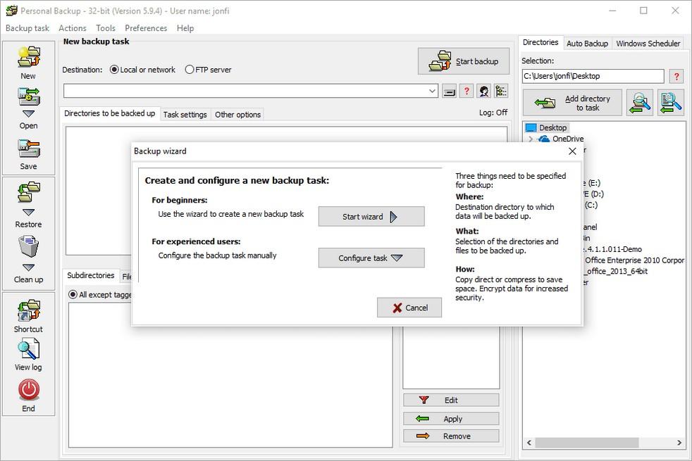 mejores aplicaciones backup gratuitas 25