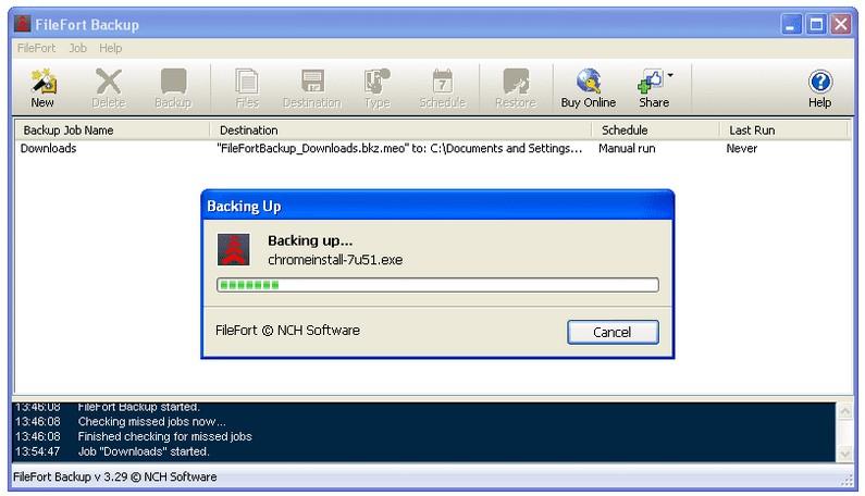 mejores aplicaciones backup gratuitas 4