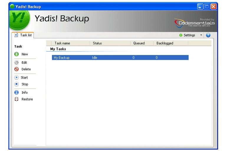 mejores aplicaciones backup gratuitas 9