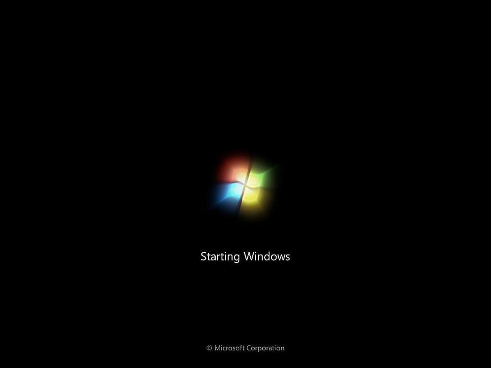 Cómo iniciar Windows 7 en modo seguro 1
