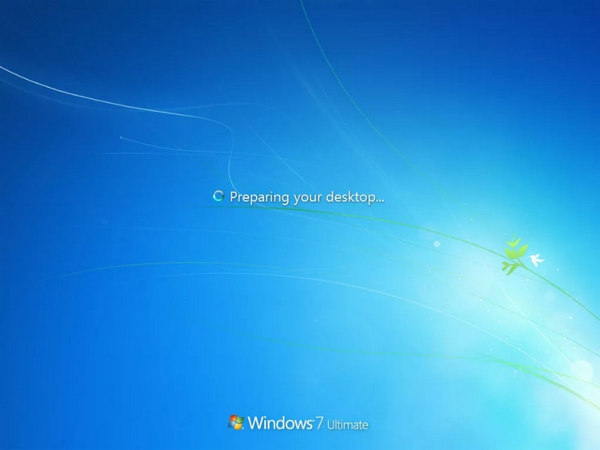 como instalar windows 7 33